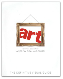 ART the definitive visual guide