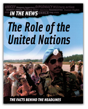 The Role of the United Nations