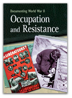 World War Two Occupation & Resistance