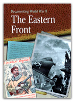 World War Two The Eastern Front