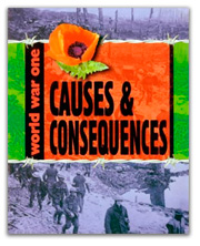 World War One Causes & Consequences