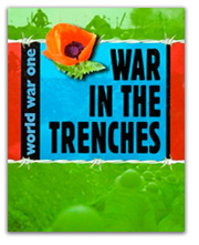 World War One War in the Trenches