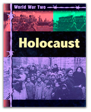 World War Two Holocaust