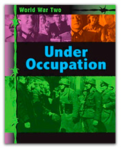 World War Two Under Occupation