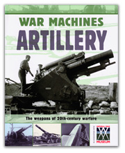 War Machines Artillery
