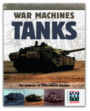 War Machines Tanks